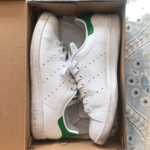 "Adidas ""Stan Smith"" shoes"